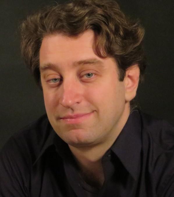 Tim Collins, Schlagzeug, Piano, Rhythmik & Bandworkshop
