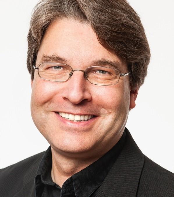 Volker Giesek