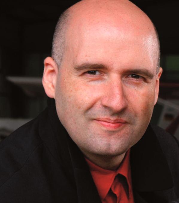 Andreas Keller, Schlagzeug & Percussion