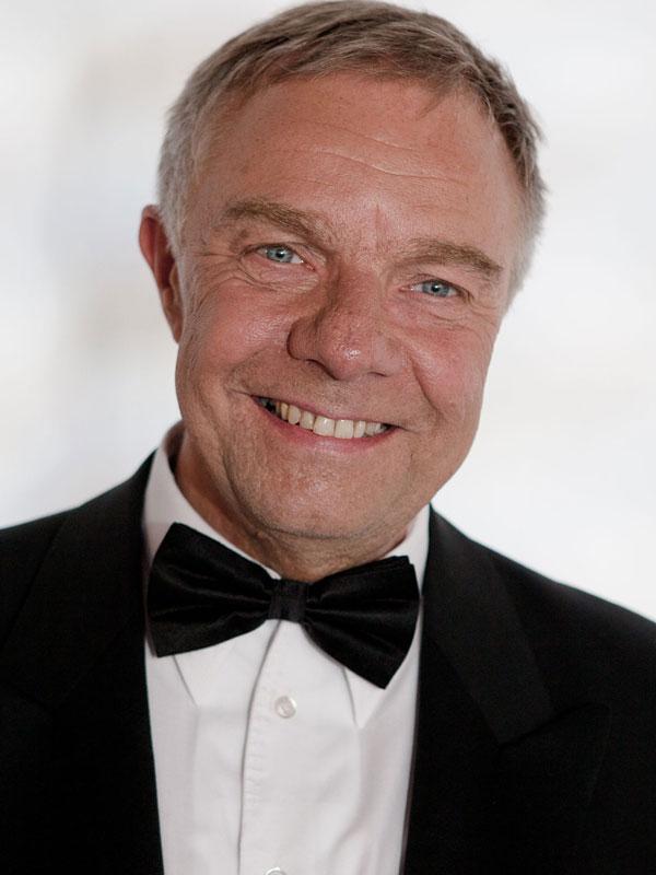 Max Neissendorfer