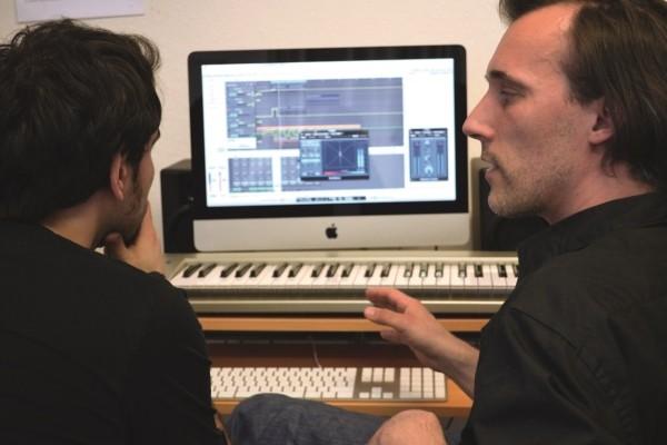 Recording Ausbildung