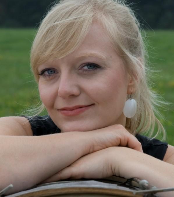 Steffi Trinker, Gesang
