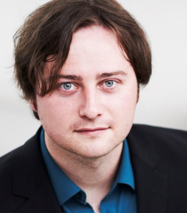 Daniel Wildner, E-Gitarre