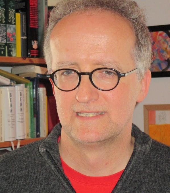 Stephan Richter, Geschichte der Rock-, Pop- und Jazzmusik