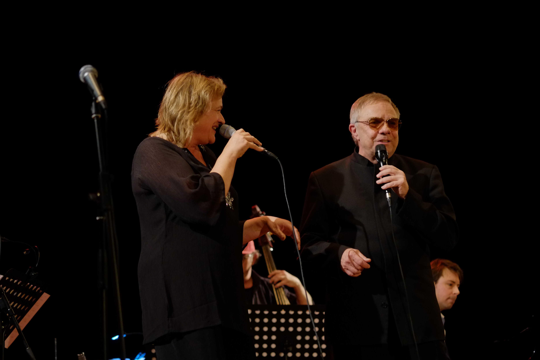 Barbara Mayr & Max Neissendorfer