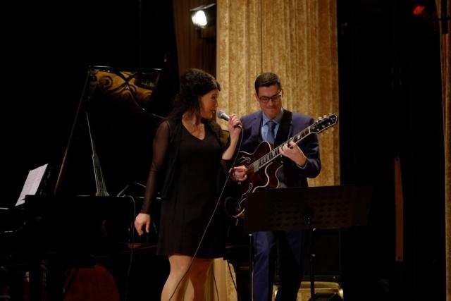 Conny Kreitmeier & Alex Jung