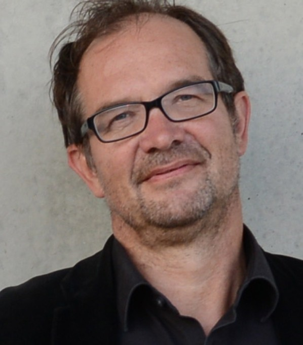 Bernd Hess