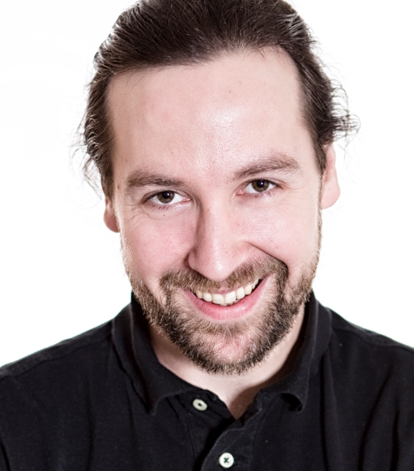 Stephan Treutter, Schlagzeug, Percussion & Rhythmische Gehörbildung
