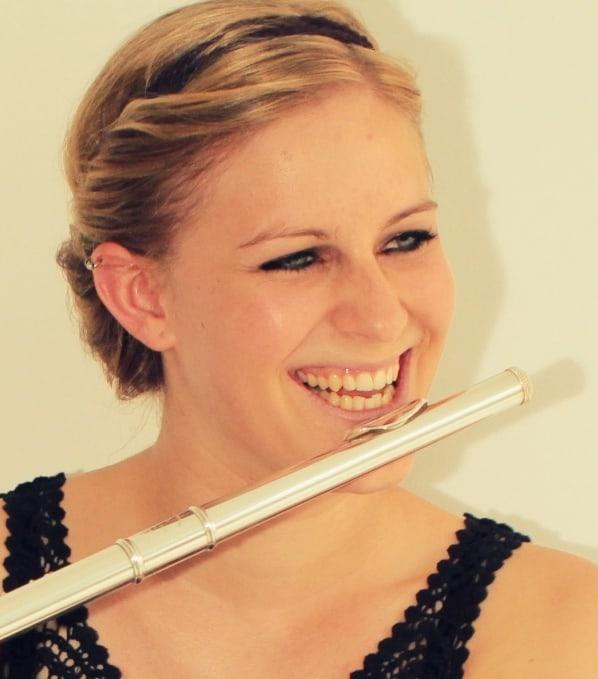 Cornelia Fiechtl, Querflöte, Harmonielehre & Gehörbildung