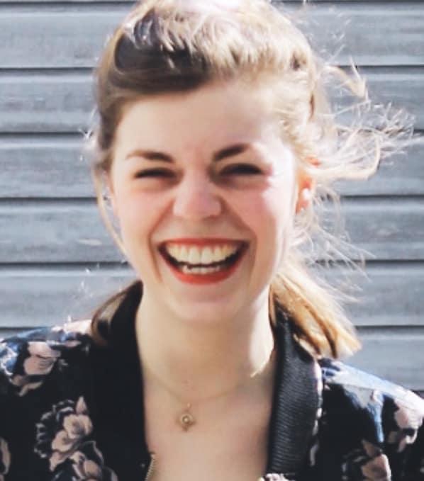 Katharina Gruber, Gesang & Querflöte