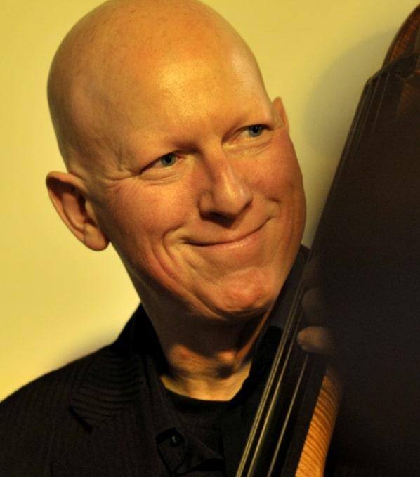 Karsten Gnettner, Kontrabass, E-Bass, Arrangement, Harmonielehre, Gehörbildung & Rhythmik